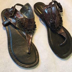 Cato sandals